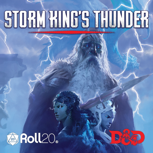 Storm King's Thunder - Roll20 Wiki