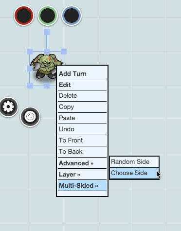 Collections - Roll20 Wiki